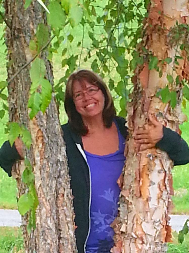 Melissa Robin Brooks RN, LMT