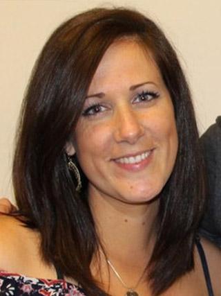 Elena Layton, MSW, LISW-CP